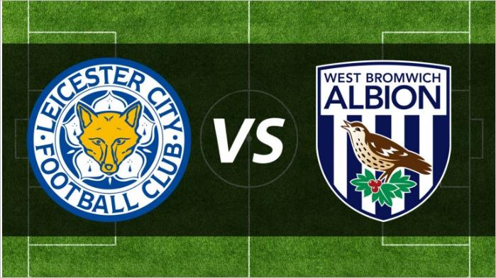 Soi kèo Leicester vs West Brom, 23/04/2021 - Ngoại Hạng Anh 1